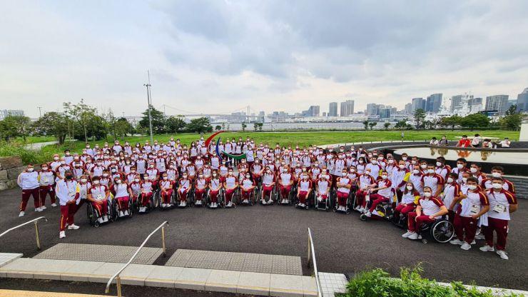 Los Juegos Paralímpicos levantan el telón con récord histórico de deportistas