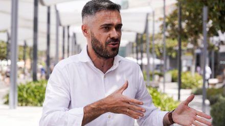 Felipe Sicilia pide al PP que 'dejen la confrontación y se pongan a dialogar'