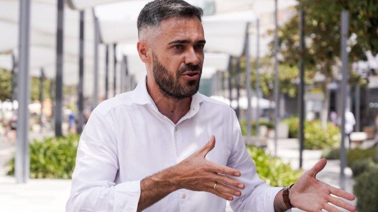Felipe Sicilia pide al PP que