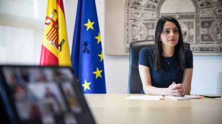 Ciudadanos eleva el problema medioambiental del Mar Menor a Europa