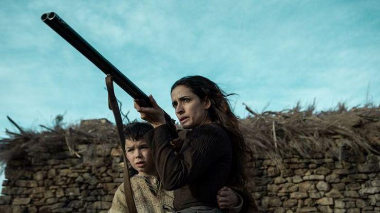 Netflix también estará en Sitges con 'El páramo'