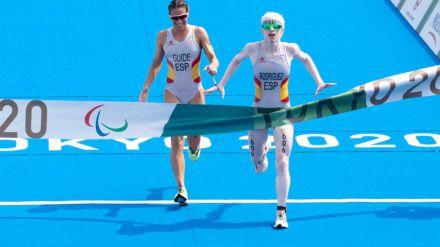 Tokio 2020: Susana Rodríguez hace historia en los Juegos Paralímpicos