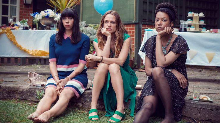 Netflix: Al borde (Temporada 1)