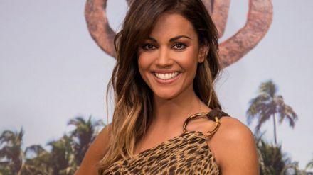 Lara Álvarez pone el rostro femenino al plantel de presentadores de 'Secret Story'