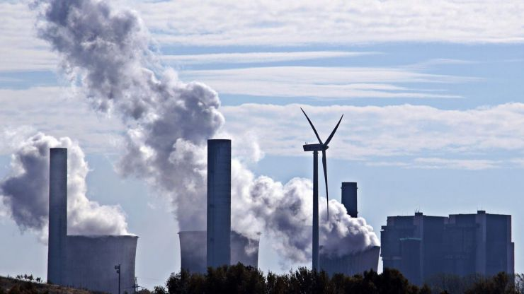 Tribunales: Las demandas bajo el Tratado de la Carta de Energía no se ajustan a las leyes europeas