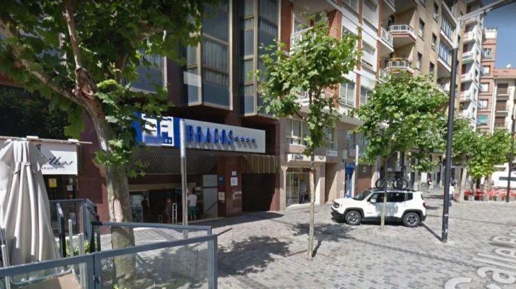 Solicitan prisión permanente revisable para la madre de la niña muerta en hotel de Logroño