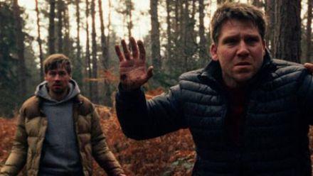 Netflix: Presas de caza