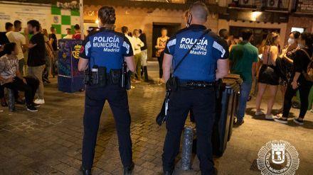 Nuevo ataque homófobo en Madrid: Graban con un cuchillo la palabra 'maricón' en el glúteo de un joven