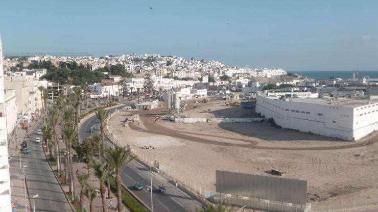 Detenido un yihadista que pretendía atentar contra lugares turísticos en Marruecos