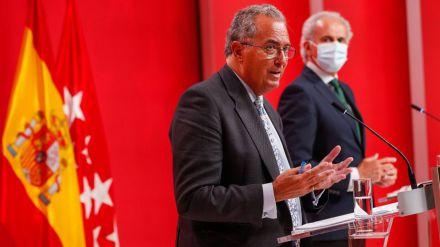 La Comunidad de Madrid recupera la libertad horaria en todos los ámbitos y aumenta los aforos