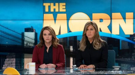 Apple TV+: The Morning Show (Temporada 2)