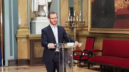 Maroto: '¿Para qué sirve el ministro Garzón si nunca habla de consumo?'