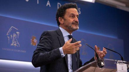 Ciudadanos advierte sobre su reunión con el Gobierno: 'La cortesía no supone blanquear los acuerdos que tiene con Bildu y ERC'