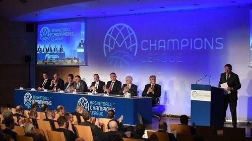 La FIBA carga con una demanda contra la Euroliga