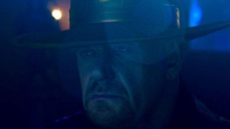 Netflix: Escapa del Undertaker