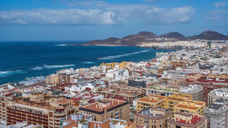 Las Palmas: La provincia donde más se litiga en España