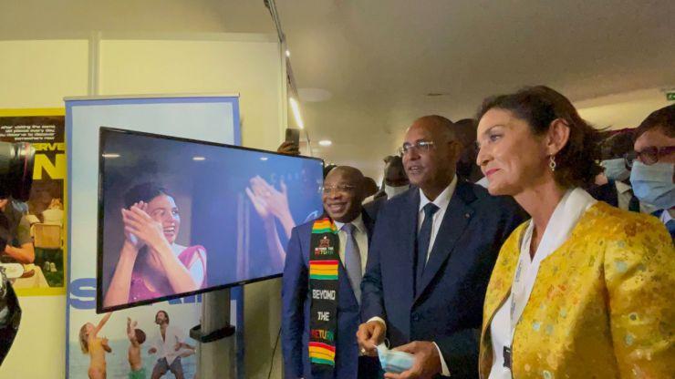 Maroto busca diversificar la oferta de destinos para que el turismo beneficie a todos los territorios