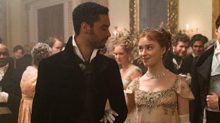 Netflix desvela su top 10 de series y películas