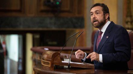 Ciudadanos exige que las calles del País Vasco no se conviertan