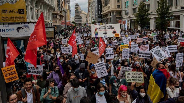 Sin un Real Decreto que regule la implantación de las Zonas de Bajas Emisiones 'será un fracaso'