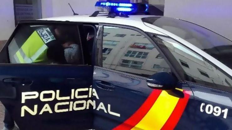 Liberado en Tarragona tras 19 días secuestrado y duramente maltratado