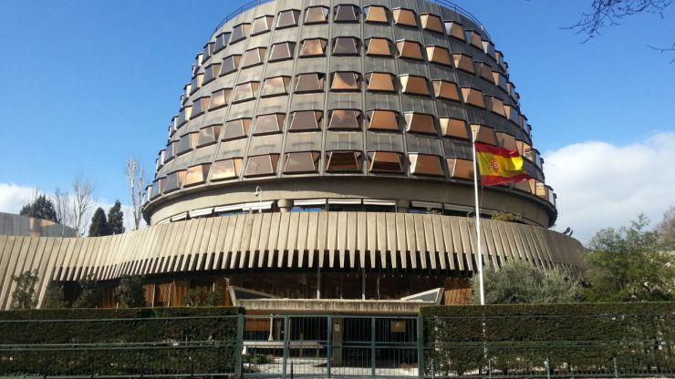 El TC da la razón a Unidas Podemos sobre el Real Decreto-ley de medidas urgentes de cláusulas suelo