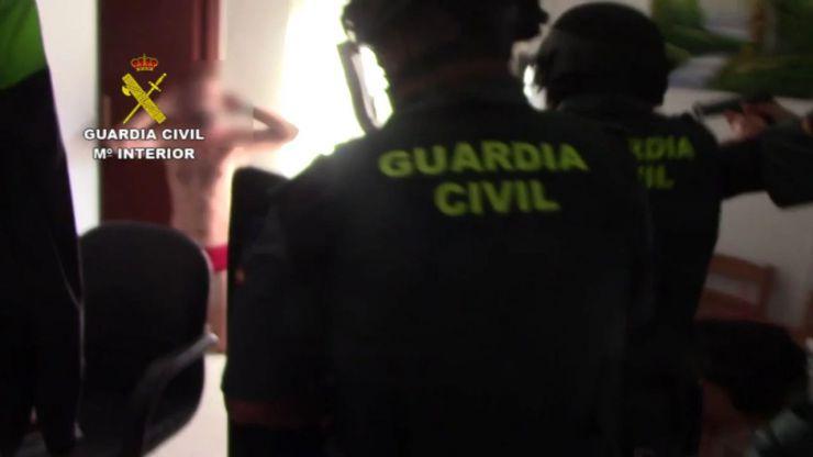 Detenido en San Fernando por exhibicionismo y abusos sexuales a menores