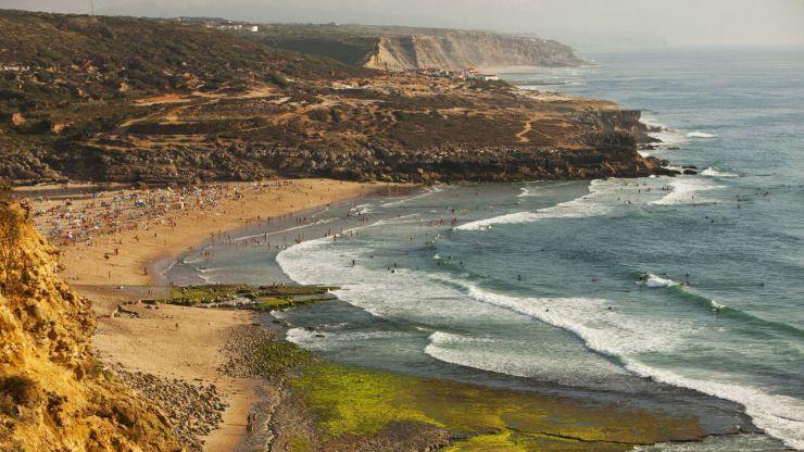 Viajes: Comienza la mejor temporada de surf en Ericeira