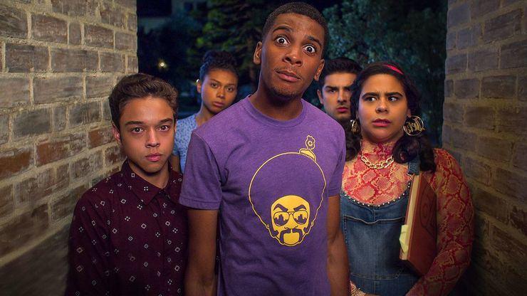 Estrenos (4 de octubre) en Netflix, Disney Plus y Amazon Prime Video