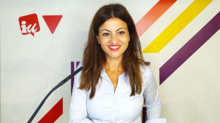 Sira Rego quita hierro a las declaraciones de Yolanda Díaz: