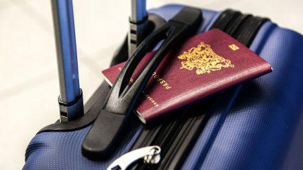 No te olvides el pasaporte si vas a viajar a Reino Unido