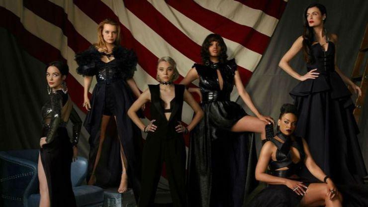 Amazon Prime Video: Motherland: Fort Salem (Temporada 2)