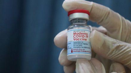 En marcha: Tercera dosis de la vacuna del COVID-19