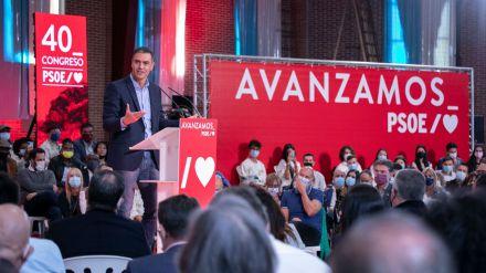 Un Congreso del PSOE como oportunidad única