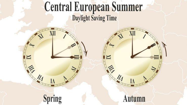 Cambio de hora en España 2021: El horario de invierno llega en octubre y puede acarrearnos estos efectos