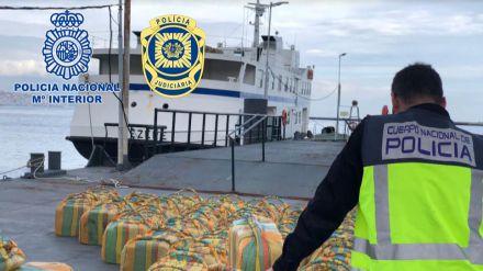 Cae el considerado como 'número uno' de la nueva generación de narcotraficantes gallegos
