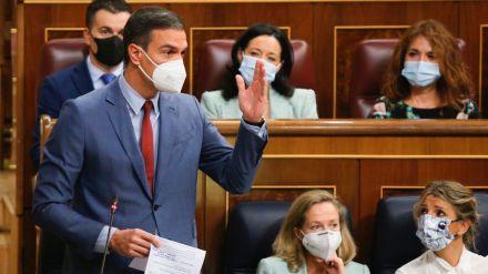 Sánchez defiende el papel del PSOE en el fin de ETA y apuesta por la