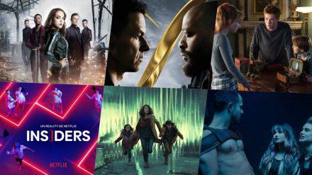 Los estrenos más destacados de la semana en las plataformas de streaming