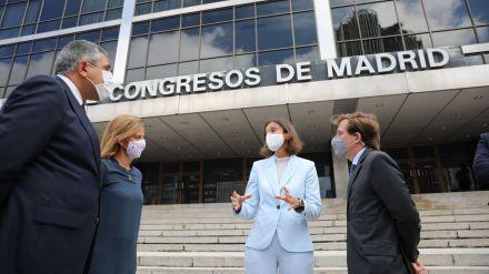 Asamblea de la OMT: España como centro del debate sobre la recuperación del turismo mundial
