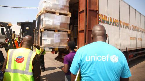 Sierra Leona está ya libre de ébola