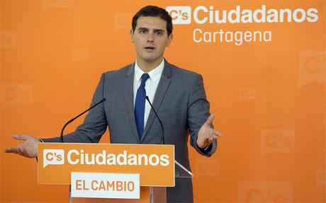 La reforma de la Constitución de Rivera es bastante previsible