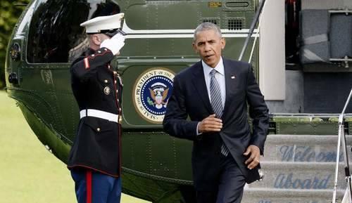 Exijan a Obama el respeto a los Derechos Humanos