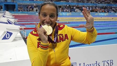 España se lleva de Funchal 37 medallas y varios récords