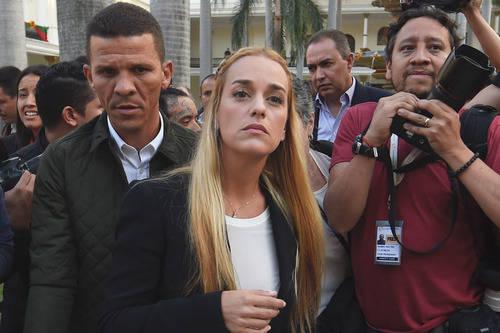 Una vez más España pide la liberación de los presos políticos venezolanos
