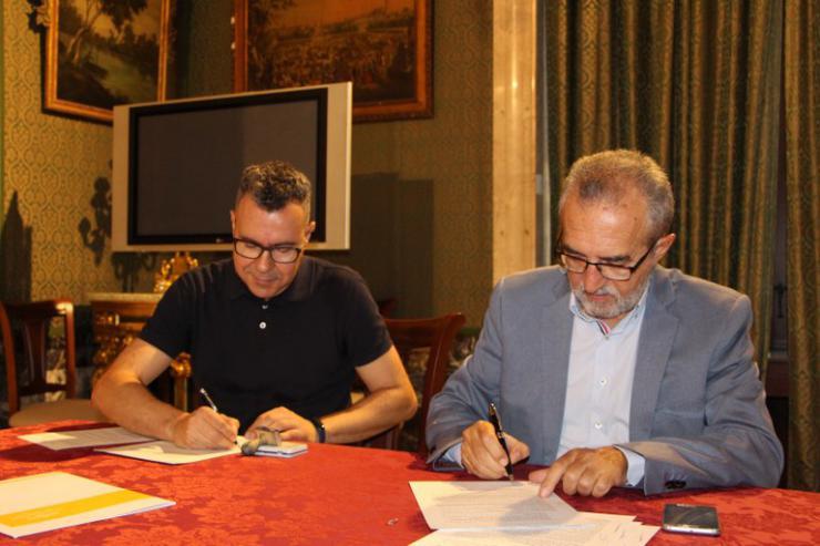 El Ayuntamiento de Sevilla destina más de 62.000 euros a la prevención del VIH y de otras infecciones de transmisión sexual