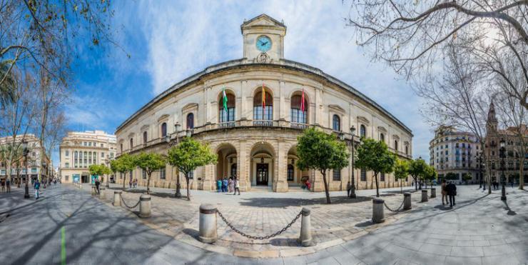 El Ayuntamiento de Sevilla compra dos nuevos pisos y llega a las 255 viviendas vacías recuperadas para el parque público