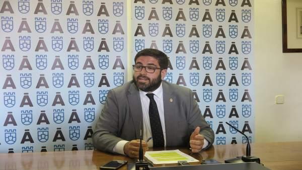 Diputación de Ávila apruba ayudas destinadas a los municipios por importe de 670.000 euros