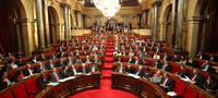 Cataluña se declara 'en rebeldía'