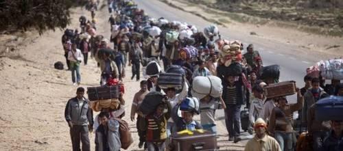 La crisis de los refugiados necesita nuevos acuerdos