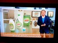 Cada día vemos 70 anuncios publicitarios en la televisión